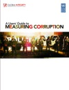 A Users Guide To Measuring Corruption