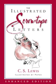 DOWNLOAD OF THE SCREWTAPE LETTERS (ENHANCED SPECIAL ILLUSTRATED EDITION) PDF EBOOK