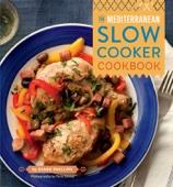 Diane Phillips - The Mediterranean Slow Cooker Cookbook  artwork