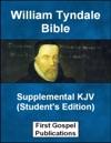 William Tyndale Bible Supplemental KJV Students Edition