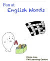 Fun At English Words