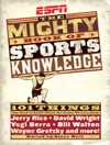ESPN The Mighty Book Of Sports Knowledge