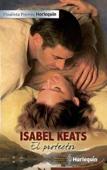 Isabel Keats - El protector portada