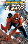 The Amazing Spider-Man Brand New Day Vol 1