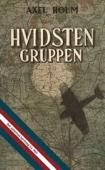 Axel Holm - Hvidsten Gruppen artwork