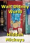 Walt Disney World Hidden Mickeys