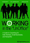 Working In The UnOffice
