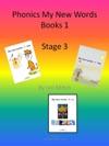 Phonics My New Words Books 1