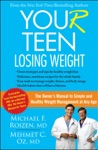 YOUr Teen Losing Weight