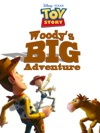 Toy Story 2 Woodys Big Adventure