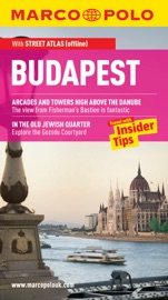 BUDAPEST - MARCO POLO TRAVEL GUIDE