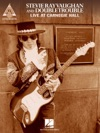 Stevie Ray Vaughan And Double Trouble - Live At Carnegie Hall Songbook