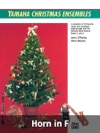 Yamaha Christmas Ensembles Horn In F