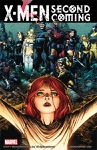 X-Men Second Coming