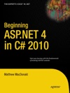 Beginning ASPNET 4 In C 2010