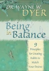 Being In Balance