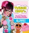 Twinkie Chans Crochet Goodies For Fashion Foodies