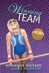 The Go-for-Gold Gymnasts Winning Team