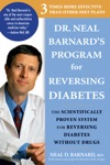 Dr Neal Barnards Program For Reversing Diabetes
