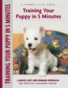 Training Your Puppy In 5 Minutes