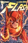 The Flash 2011-  1