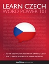 Learn Czech - Word Power 101