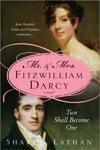 Mr  Mrs Fitzwilliam Darcy Two Shall B