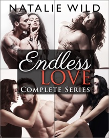 ENDLESS LOVE - COMPLETE COLLECTION