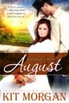 August Prairie Grooms Book One