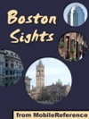 Boston Sights