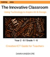 The Innovative Classroom Using Technology To Inspire Art  Design