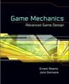 Game Mechanics Advanced Game Design