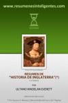 Resumen De Historia De Inglaterra De Andre De Maurois