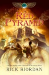 The Red Pyramid The Kane Chronicles Book 1