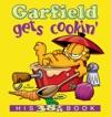 Garfield Gets Cookin