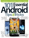 101 Essential Android Tips  Tricks