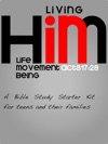 Living In Him - Spring 2012