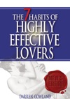 The 7 Habits Of Highly Effective Lovers - Mens Edition
