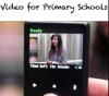 Video Skills For Primary Schools