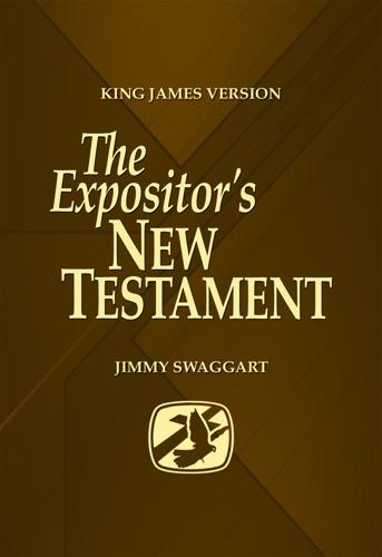 The Expositors New Testament