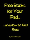Free Books For Your IPad And How To Find Them