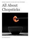 All About Chopsticks