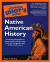 The Complete Idiots Guide To Native American History