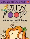 Judy Moody And The Bad Luck Charm Book 11