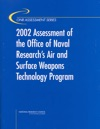2002 Assessment Of The Office Of Naval Researchs Air And Surface Weapons Technology Program