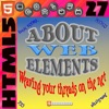About Web Elements 27