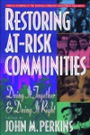Restoring At-Risk Communities