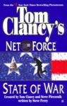 Tom Clancys Net Force State Of War