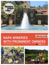 Napa Wineries With Prominent Owners