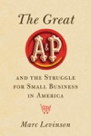 The Great AP And The Struggle For Small Business In America